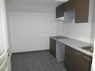 Annonce vente Appartement avec cuisine aménagée saint-jean-d'angély