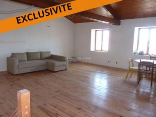 Annonce vente Maison loulay