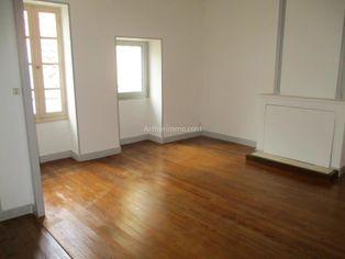 Annonce location Appartement saint-jean-d'angély