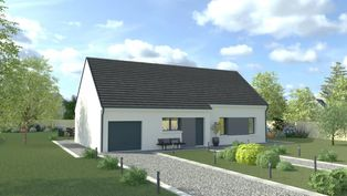 Annonce vente Maison neuville-aux-bois