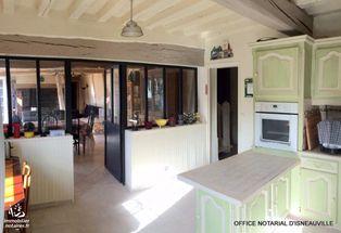Annonce vente Maison avec garage clères