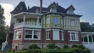 Annonce vente Maison le cateau cambresis