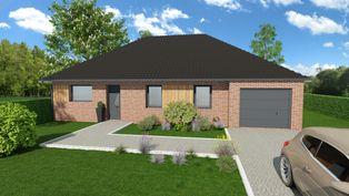 Annonce vente Maison avec garage haulchin