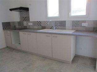 Annonce location Appartement avec garage vaison-la-romaine