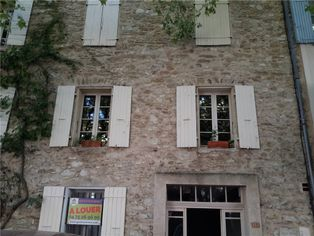 Annonce location Maison mirabel-aux-baronnies