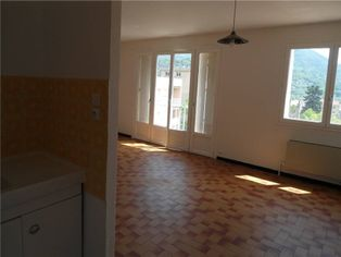 Annonce location Appartement avec cave nyons