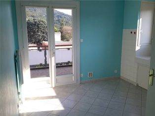 Annonce location Appartement avec terrasse nyons