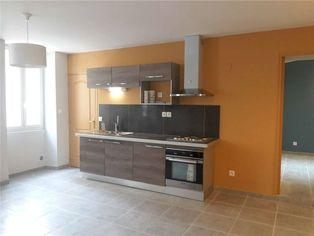 Annonce location Appartement vaison-la-romaine