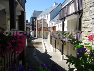 Annonce vente Appartement avec parking arzon