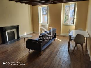 Annonce location Appartement sennecey-le-grand