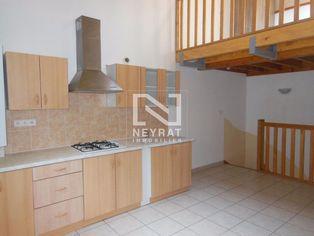 Annonce location Appartement avec mezzanine auxonne