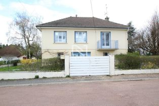 Annonce location Maison avec garage rully