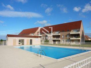 Annonce location Appartement avec piscine lux