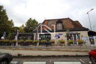 Annonce vente Maison dompierre-sur-besbre
