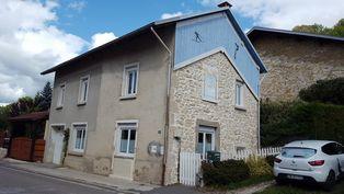 Annonce vente Maison avec garage cormaranche-en-bugey