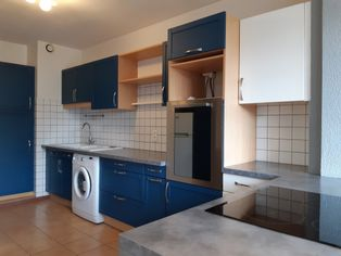Annonce vente Appartement avec parking ambilly