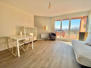 Annonce location Appartement avec piscine ambilly