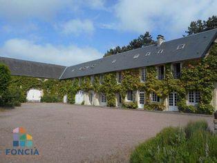 Annonce location Maison avec bureau ducy-sainte-marguerite