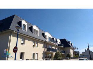 Annonce location Appartement avec garage saint-germain-la-blanche-herbe