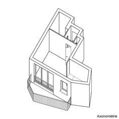 Annonce location Appartement avec terrasse courbevoie