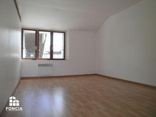 Annonce location Appartement avec bureau châtillon-sur-loire