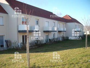 Annonce location Appartement avec terrasse marzy