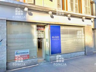 Annonce location Local commercial toulon