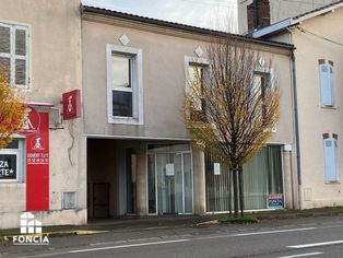 Annonce location Local commercial avec parking mont-de-marsan