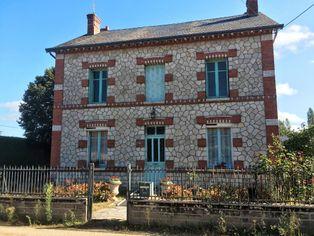 Annonce vente Maison vitry-aux-loges