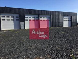 Annonce location Local commercial de plain-pied lezoux