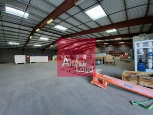 Annonce location Local commercial gerzat
