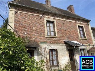 Annonce vente Maison hermes