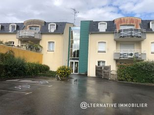 Annonce location Appartement châteaubourg
