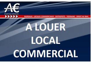 Annonce location Local commercial avec parking ploërmel