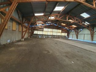 Annonce vente Local commercial guipry-messac