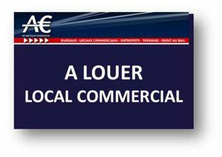Annonce location Local commercial avec bureau le croisic