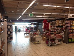 Annonce location Local commercial vannes