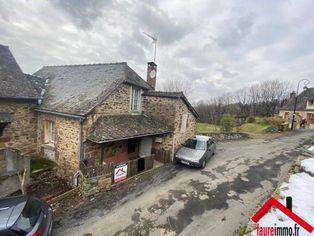 Annonce vente Maison avec garage vignols