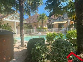Annonce vente Maison avec terrasse donzenac