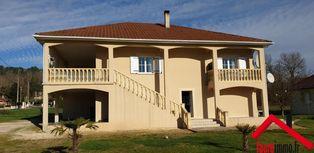 Annonce vente Maison avec garage cublac