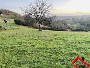 Annonce vente Terrain avec terrain constructible beauregard-de-terrasson