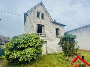Annonce vente Maison terrasson-lavilledieu
