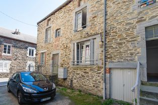 Annonce location Appartement revin
