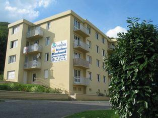 Annonce vente Appartement avec garage nouzonville