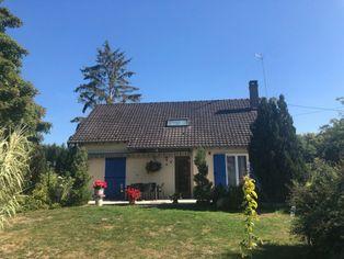Annonce vente Maison avec terrasse herbisse