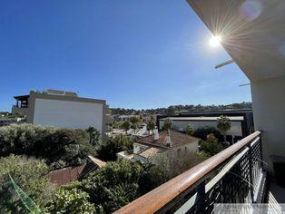Annonce vente Appartement cavalaire-sur-mer