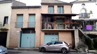 Annonce vente Maison avec garage villemagne-l'argentière