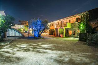 Annonce vente Maison avec terrasse allègre-les-fumades