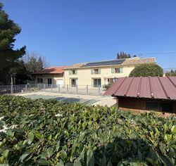 Annonce vente Maison avec garage orange