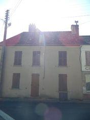 Annonce vente Maison à rénover rouvray